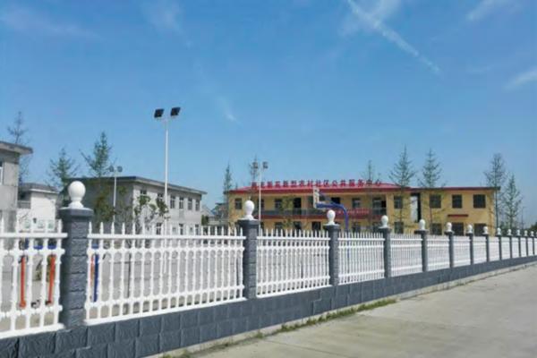 广东围栏系列