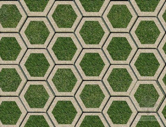 浙江植草砖